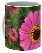 The Pink Art Coffee Mug