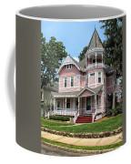 The Pink House 2 Coffee Mug