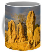 The Pinnacles Nambung National Park Australia Coffee Mug