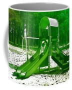 The Playground II - Ocean County Park Coffee Mug
