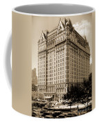 The Plaza Hotel Coffee Mug