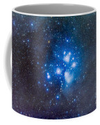 The Pleiades, Also Known As The Seven Coffee Mug