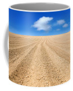 The Ploughed Field 2 Coffee Mug