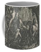 The Ploughman Coffee Mug