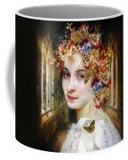 The Poets Lover Coffee Mug