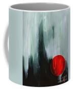 The Point Is Coffee Mug
