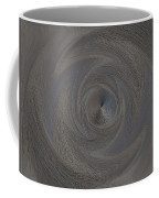The Point Within Coffee Mug by Tim Allen