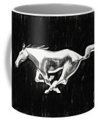 The Pony Coffee Mug