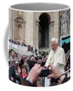 The Pope Coffee Mug