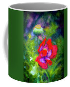 The Poppie Calls Coffee Mug