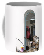 The Porch Coffee Mug