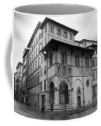 The Porch Of The Innocents Coffee Mug