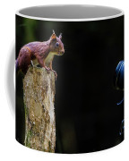 The Poser Coffee Mug