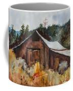 The Post Coffee Mug