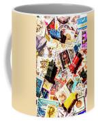 The Postbox Collector Coffee Mug