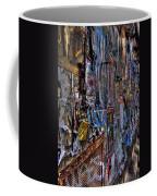 The Poster Wall Coffee Mug