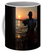 The Potomac In Color Coffee Mug