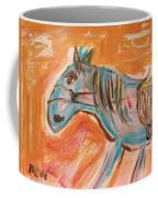 The Power Horse Coffee Mug