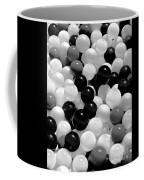 Power Balls Coffee Mug