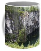 The Power Of Nature Coffee Mug