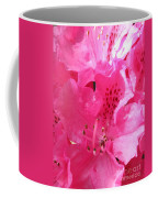 The Power Of Pink Coffee Mug