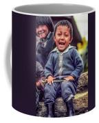 The Power Of Smiles Coffee Mug