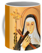 The Prayers Of The Righteous Coffee Mug