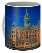 The Presidio County Courthouse Coffee Mug