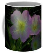 The Primroses Coffee Mug