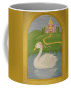 The Princess Swan Coffee Mug