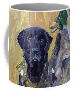 The Prize Coffee Mug