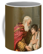 The Prodigal Son Coffee Mug