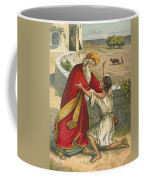 The Prodigal's Return Coffee Mug by  English School