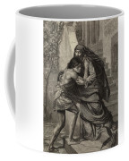The Prodigal's Return Coffee Mug