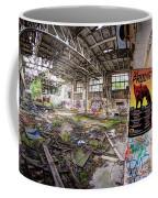 The Prodigy In Berlin Coffee Mug
