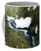 The Promise Of Things Coffee Mug by Jeff Swan
