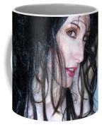 The Promise -self Portrait Coffee Mug
