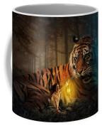 The Protector Coffee Mug