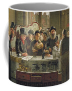 The Public Bar Coffee Mug