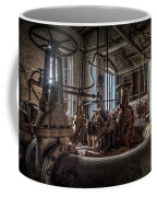 The Pumphouse Coffee Mug