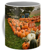 The Pumpkin Farm One Coffee Mug