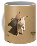 The Puppies Coffee Mug