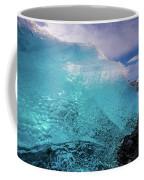 The Pure Blue Coffee Mug