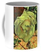 The Purest Rose Coffee Mug