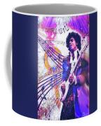 The Purple One Coffee Mug