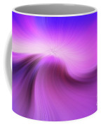 The Purple Wave 0610 Coffee Mug