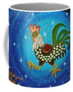 The Pursuit Coffee Mug