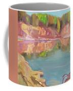 The Quarry Coffee Mug