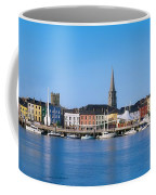 The Quays, Wexford, County Wexford Coffee Mug