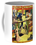 The Queen Of Chinatown Coffee Mug